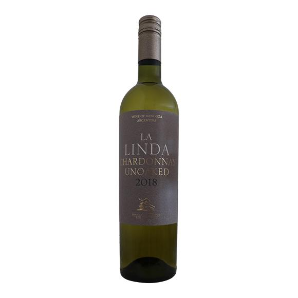 La Linda Chardonnay Unoaked